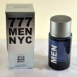 777 Nyc By Diamond Collection for Men - 3.4 EDT SPRAY Version Of 212 by Carolina Herrera