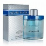 Azure Silver  By Diamond Collection For Men - 3.4 EDT SPRAY Version Of AZZARO CHROME by Azarro