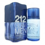 212 GLAM By Carolina Herrera For Men - 3.4 EDT SPRAY TESTER