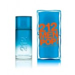 212 POP By Carolina Herrera For Men - 3.4 EDT SPRAY TESTER