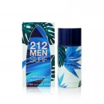 212 SURF By Carolina Herrera For Men - 3.4 EDT SPRAY