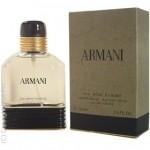 ARMANI  By Giorgio Armani For Men - 1.7 EDT SPRAY