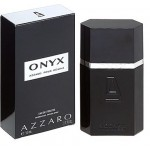 AZZARO ONYX  By Azzaro For Men - 3.4 EDT SPRAY