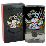 BORN WILD  By Christian Audigier For Men - 3.4 EDT SPRAY