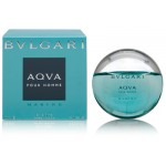 BVLGARI AQVA MARINE By Bvlgari For Men - 3.4 EDT SPRAY TESTER