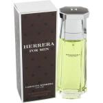 C. HERRERA  By Carolina Herrera For Men - 3.4 EDT SPRAY