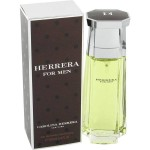 C. HERRERA By Carolina Herrera For Men - 3.4 EDT SPRAY TESTER