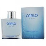 CARLO CORINTO COOL By Carlo Corinto For Men - 3.4 EDT SPRAY