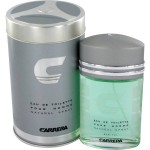 CARRERA  By Muelhens For Men - 3.4 EDT SPRAY