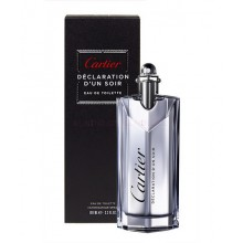 DECLARATION D'UN SIOR By Cartier For Men - 3.4 EDT SPRAY