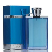DESIRE BLUE  By Alfred Dunhill For Men - 3.4 EDT SPRAY