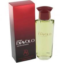 DIAVOLO By Antonio Banderas For Men - 3.4 EDT SPRAY