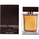 DOLCE THE ONE  By Dolce Gabana For Men - 3.4 EDT SPRAY