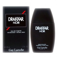 DRAKKAR  By Guy Laroche For Men - 3.4 EDT SPRAY