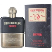 DRIFTER By True Religion For Men - 3.4 EDT SPRAY TESTER