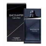 ENCOUNTER  By Calvin Klein For Men - 3.4 EDT SPRAY