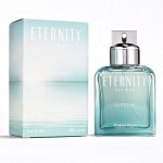 ETERNITY SUMMER  By Calvin Klien For Men - 3.4 EDT SPRAY