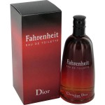 FAHRENHEIT  By Christian Dior For Men - 3.4 EDT SPRAY