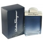 FERRAGAMO SUBTIL  By Salvatore Ferragamo For Men - 3.4 EDT SPRAY