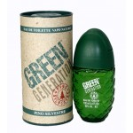GREEN GENERATION  By Pino Silvestre For Men - 3.4 EDT SPRAY