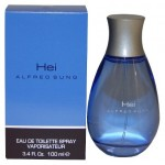 HEI By Alferd Sung For Men - 3.4 EDT SPRAY TESTER