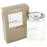 INCANTO  By Salvatore Ferragamo For Men - 3.4 EDT SPRAY