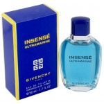INSENSE ULTRAMARINE  By Givenchy For Men - 3.4 EDT SPRAY