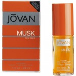 JOVAN MUSK  By Jovan For Men - 3.4 EDT SPRAY