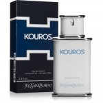 KOUROS  By Yves Saint Laurent For Men - 3.4 EDT SPRAY