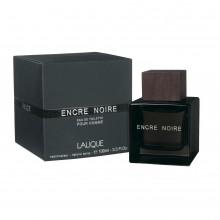 ENCRE NOIRE  By Lalique For Men - 3.4 EDT SPRAY