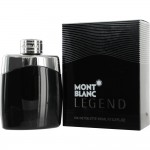MONT BLANC LEGEND  By Mont Blanc For Men - 3.4 EDT SPRAY
