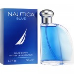 NAUTICA BLUE  By Nautica For Men - 3.4 EDT SPRAY