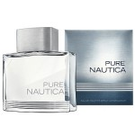 NAUTICA PURE  By Nautica For Men - 3.4 EDT SPRAY