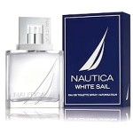 NAUTICA WHITE SAIL  By Nautica For Men - 3.4 EDT SPRAY