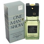ONE MAN SHOW By Jacques Bogart For Men - 3.4 EDT SPRAY TESTER