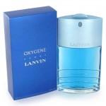 OXYGENE By Lanvin For Men - 3.4 EDT SPRAY TESTER