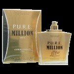 P.U.R.E MILLION  By Giorgio Valenti For Men - 3.4 EDT SPRAY
