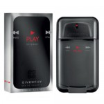 PLAY INTENSE By Givenchy For Men - 3.4 EDT SPRAY TESTER