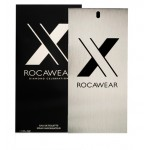 ROCAWEAR X  By Roca Wear For Men - 3.4 EDT SPRAY