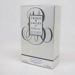 SILVER  By Prince De Galles For Men - 3.4 EDT SPRAY