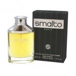 SMALTO BLACK  By Francesco Smalto For Men - 3.4 EDT SPRAY