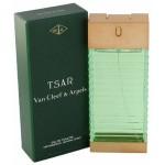TSAR By Vancleef For Men - 3.4 EDT SPRAY TESTER