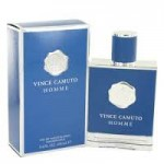 VINCE CAMUTO HOMME  By Vince Camuto For Men - 3.4 EDT SPRAY