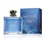 VOYAGE NAUTICA 83 By Nautica For Men - 3.4 EDT SPRAY