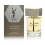 YSL L' HOMME By Yves Saint Laurent For Men - 3.4 EDT SPRAY TESTER