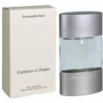 ZEGNA    By Ermenegildo Zegna For Men - 3.4 EDT SPRAY TESTER