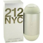 212 By Carolina Herrera For Women - 3.4 EDT SPRAY TESTER