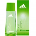 ADIDAS FLORAL DREAM By Adidas For Women - 1.7 EDT SPRAY