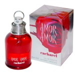 AMOR AMOR By Cacheral For Women - 3.4 EDT SPRAY TESTER