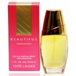 BEAUTIFUL By Estee Lauder For Women - 2.5 EDP SPRAY TESTER